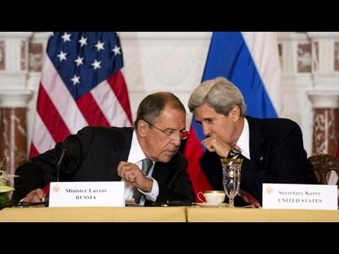 Behind-the-scenes US-Russian collaboration on Syria?