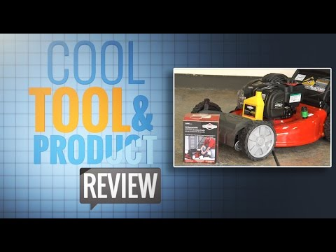 Cool Tool & Product Review – Briggs & Stratton Oil Removal Kit