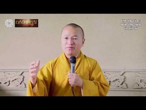 Kinh Lăng Già 02: Buông Vọng Tưởng Và Chấp Thủ
