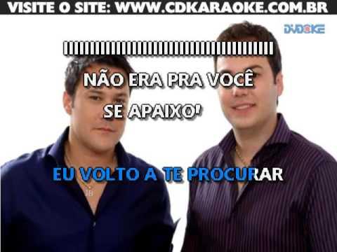 João Bosco & Vinícius   Chora, Me Liga