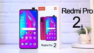 Redmi Pro 2 CONFIRMED   Redmi Pro 2 Price, Specifications, Release Date in in INDIA  