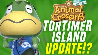 NEW Updates + Features Coming To Animal Crossing New Horizons FANS WANT #14 (ACNH Switch Update)