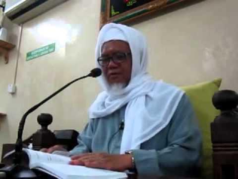 Syeikh Ahmad Fahmi Zamzam - Dekat Syurga Jauh Dari Neraka video
