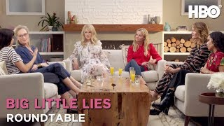Big Little Roundtable (Part 4) | HBO