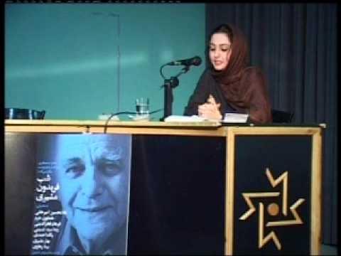 Ali Dehbashi- Bukhara- Shabe  Fereydoon Moshiri- Pegah Ahmadi Nr 9