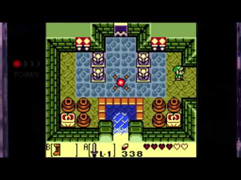 "The Legend of Zelda: Link's Awakening  Episode 8 ""Key Cavern"""