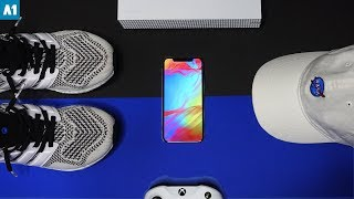 Apple iPhone X Review | 1 Week Later