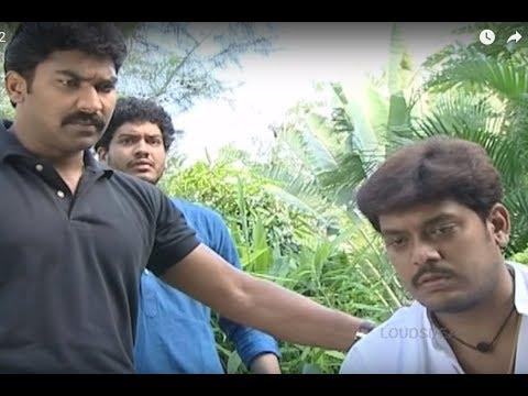 Episode 352 of MogaliRekulu Telugu Daily Serial || Srikanth Entertainments | Loud Speaker