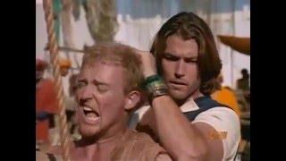 The Adventures of Sinbad - Episode 2 - The Return of the Ronin [Season 2]