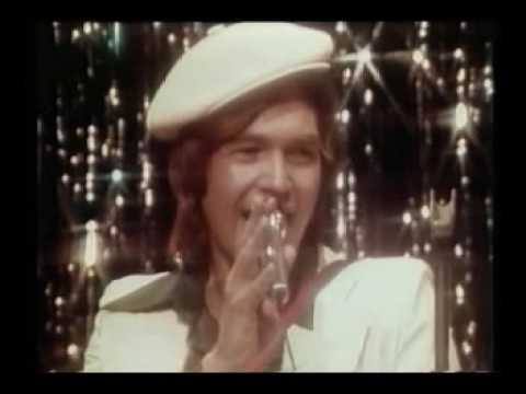 Sugar Baby Love - The Rubettes Music Videos