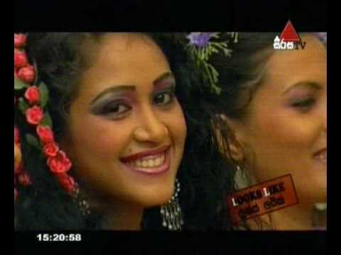 "Sajjad Hassan - ""Kadaliye"" release on Sirasa looks Like- Nathasha Perera -New Sinhala Song"