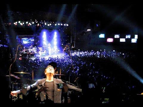 Adnan Sami 'live In Concert' At Mumbai - tera Chehra (excerpt) video