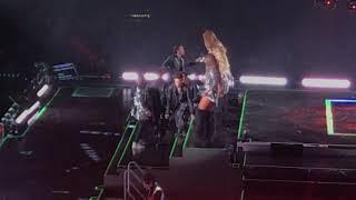 #90sPopTour / Mercurio & JNS - Solo Vivo para ti / Candela Arena Ciudad de Méx 29 de Noviembre 2018