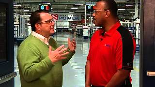 American Axle Manufacturing - Accelerating the product development cycle