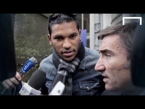 Brandao sentenced for Motta headbutt