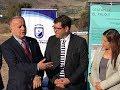 Alcalde de Monte Patria y Ministro de Salud anuncian nuevo CESFAM para el Palqui