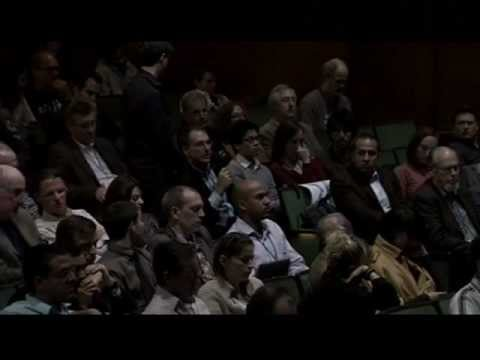 "Tyler Cowen: ""The Great Stagnation"", Michael Vassar & Cowen Debate at Singularity Summit 2011"