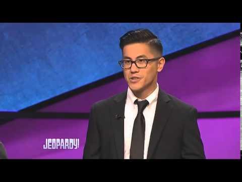 Stupid jeopardy