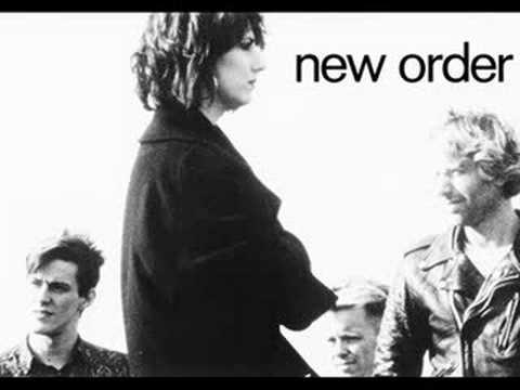 New Order - Brutal