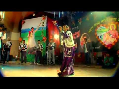 Brand New Unreleased Song ** Mast Malang** Sai Gulam Jugni By...