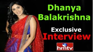 actress-dhanya-balakrishna-exclusive-interview-coffees-and-movies-hmtv