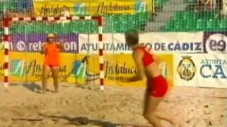 Beach Handball: Rule Video - Пляжний гандбол: Правила гри