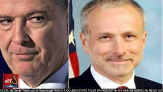 FBI'S TOP LAWYER JAMES BAKER  BEING INVESTIGATED AS FELONY-THIEF OF CLASSIFIED INFORMATION