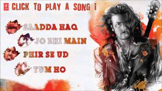 Rockstar - Rockstar (Full Songs) Jukebox