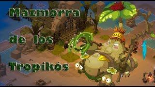 Mazmorra de los Tropikos (Koko el Kolgado)