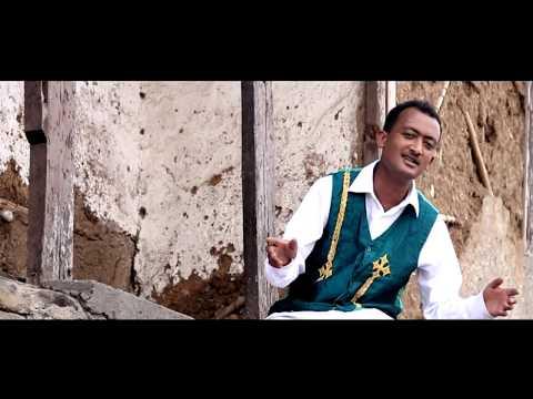 Bekele AREGA (Bahru Kegne) - Yaz Ejuwan - New Ethiopian music 2015