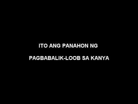 Katulad ng mga agila with lyrics