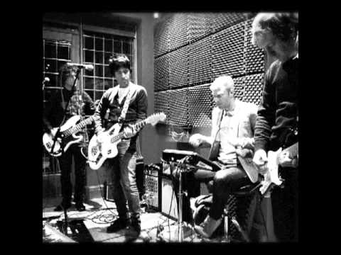 New Town Velocity - Johnny Marr - Live Session