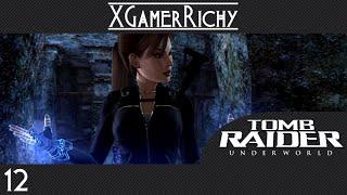 Прохождение игры tomb raider underworld часть 12