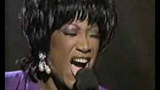 Patti Labelle - Then My Living Will Not Be In Vain