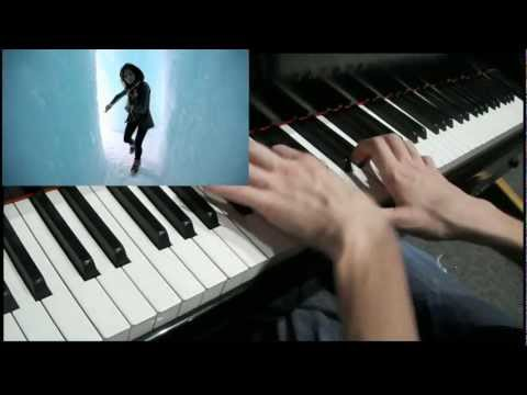 Crystallize (Lindsey Stirling Piano Cover)