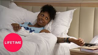 Married at First Sight: Jephte and Shawniece Loosen Up (Season 6, Episode 5)   Lifetime