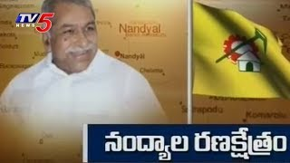 Ex-MP Gangula Pratap Reddy May Join TDP