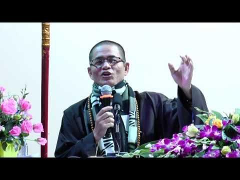 Chia Sẽ Phật Pháp Cùng Đồng Tu (Tại Chùa Trung Hậu)