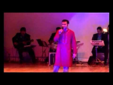 Sanjeev Aggarwal - Chand Jaise Mukhade Pe Yasudas - Spandan...