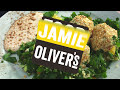Falafel with Spiced Tabouleh   Real Time Recipes   French Guy Cooking