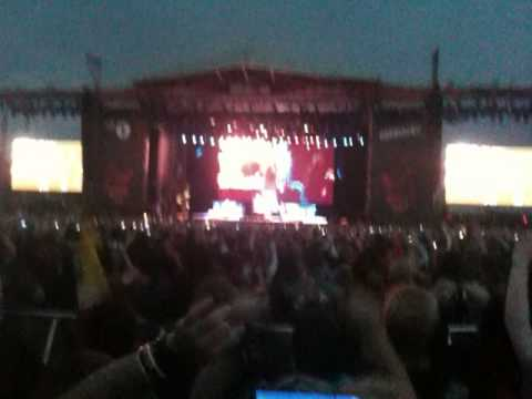 Black Sabbath Iron Man Download 2012 Clip