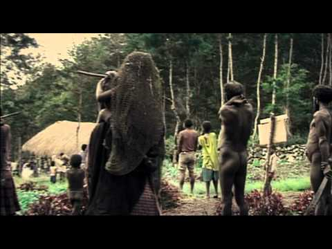 Strange Birds Of Paradise: A West Papuan Story Trailer video