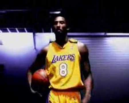 Kobe Bryant vs Michael Jordan Video