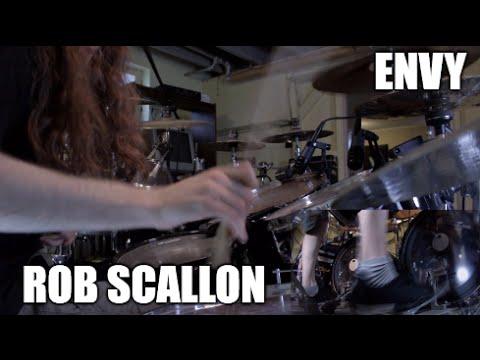 Rob Scallon - Envy