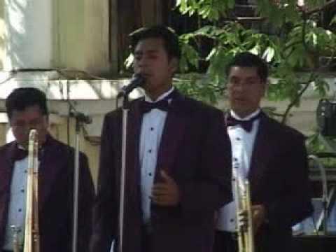 Los Hermanos Tistoj  - Zarabanda diferente No. 5