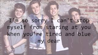 The Vamps - Shout About It (with Lyrics)