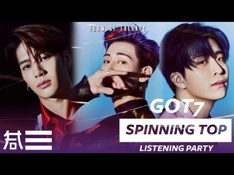 "Download Listening Party: GOT7 ""Spinning Top"" Album Reaction - First Listen Mp4 baru"