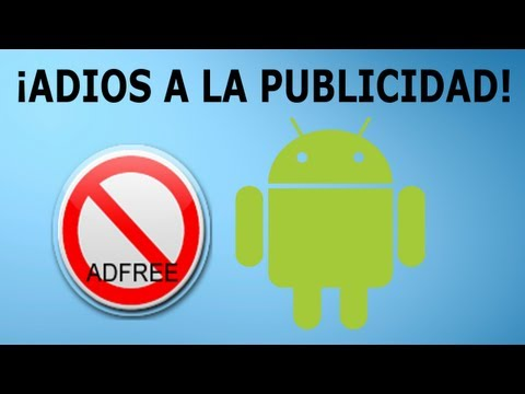Cómo QUITAR PUBLICIDAD en android   Android Evolution
