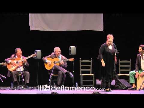 De Triana a las Tres Mil, Boboterías. Bienal de Flamenco