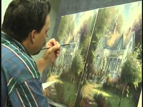 Thomas Kinkade Studios